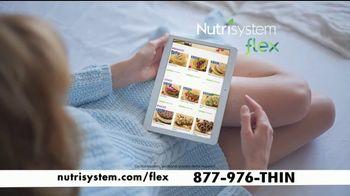 Nutrisystem Flex TV Spot, 'Satisfied Customers' - Thumbnail 6