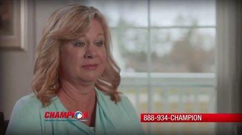 Champion Windows Spring Sale-A-Bration TV Spot, 'Christina's Story' - Thumbnail 9