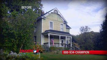 Champion Windows Spring Sale-A-Bration TV Spot, 'Christina's Story' - Thumbnail 4