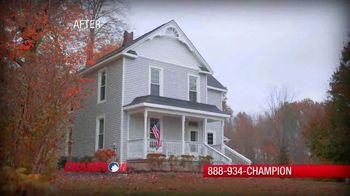 Champion Windows Spring Sale-A-Bration TV Spot, 'Christina's Story' - Thumbnail 5