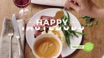 HelloFresh TV Spot, 'Quick and Easy Routine' - Thumbnail 6