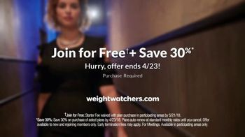 Weight Watchers Freestyle Program TV Spot, 'Freedom to Freestyle' - Thumbnail 10