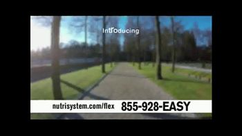 Nutrisystem Flex TV Spot, 'Learn to Maintain a Healthy Weight' - Thumbnail 1