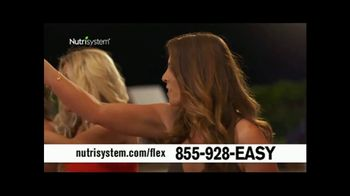 Nutrisystem Flex TV Spot, 'Learn to Maintain a Healthy Weight' - Thumbnail 4