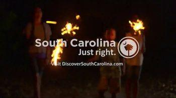 South Carolina Tourism TV Spot, 'Sea to Mountains' - Thumbnail 8