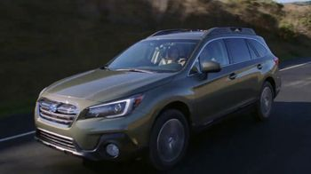 2018 Subaru Outback TV Spot, 'Never Too Early' Song by Julie Doiron [T1] - Thumbnail 4