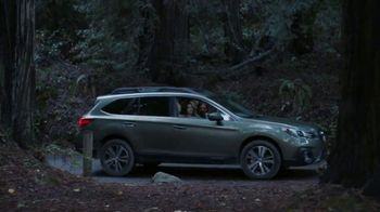 2018 Subaru Outback TV Spot, 'Never Too Early' Song by Julie Doiron [T1] - Thumbnail 6