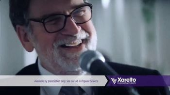 Xarelto TV Spot, 'Learn All You Can' - Thumbnail 10