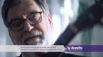 Xarelto TV Spot, 'Learn All You Can' - Thumbnail 7