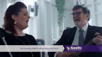 Xarelto TV Spot, 'Learn All You Can' - Thumbnail 8