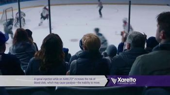 Xarelto TV Spot, 'Learn All You Can' - Thumbnail 9