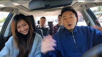 Toyota Thrill to Drive Sales Event TV Spot, 'Food Crawl: 2018 Corolla' [T2] - Thumbnail 1