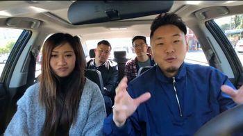 Toyota Thrill to Drive Sales Event TV Spot, 'Food Crawl: 2018 Corolla' [T2] - Thumbnail 2