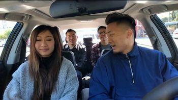 Toyota Thrill to Drive Sales Event TV Spot, 'Food Crawl: 2018 Corolla' [T2] - Thumbnail 3