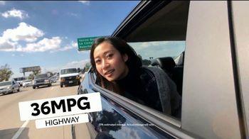 Toyota Thrill to Drive Sales Event TV Spot, 'Food Crawl: 2018 Corolla' [T2] - Thumbnail 4