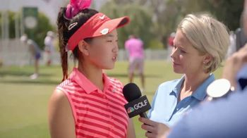 All Nippon Airways TV Spot, 'LPGA: Inspiring Every Journey' - Thumbnail 4