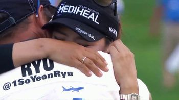 All Nippon Airways TV Spot, 'LPGA: Inspiring Every Journey' - Thumbnail 9