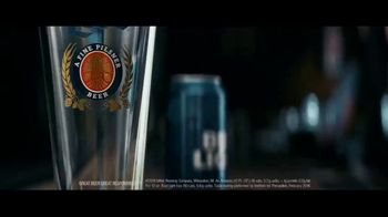 Miller Lite TV Spot, 'Pour Over' - Thumbnail 1
