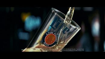 Miller Lite TV Spot, 'Pour Over' - Thumbnail 4