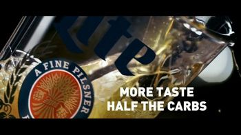 Miller Lite TV Spot, 'Pour Over' - Thumbnail 7