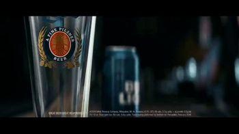Miller Lite TV Spot, 'Pour Over v2 EL' - Thumbnail 1