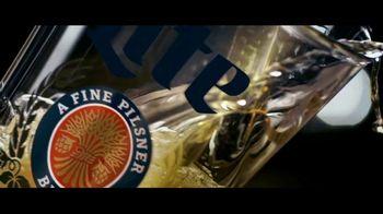 Miller Lite TV Spot, 'Pour Over v2 EL'