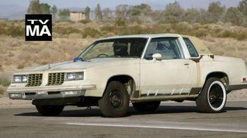 Netflix TV Spot, 'Fastest Car' - Thumbnail 2