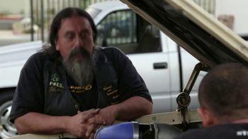 Netflix TV Spot, 'Fastest Car' - Thumbnail 7