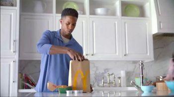 McDonald's Buttermilk Crispy Chicken TV Spot, 'Buttermilk Love' - Thumbnail 1