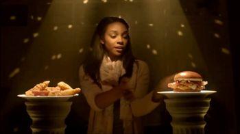 McDonald's Buttermilk Crispy Chicken TV Spot, 'Buttermilk Love'