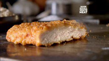 McDonald's Buttermilk Crispy Chicken TV Spot, 'Buttermilk Love' - Thumbnail 7
