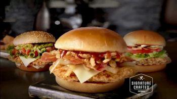 McDonald's Buttermilk Crispy Chicken TV Spot, 'Buttermilk Love' - Thumbnail 8