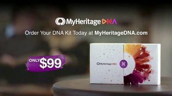 MyHeritage DNA TV Spot, 'Lost Relatives' - Thumbnail 10