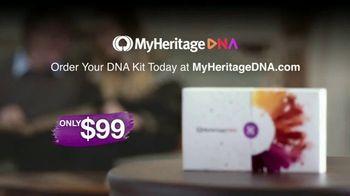 MyHeritage DNA TV Spot, 'Lost Relatives' - Thumbnail 9