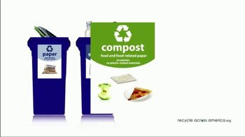 Recycle Across America TV Spot, 'You Recycle, Right?' Feat. Kristen Bell - Thumbnail 9