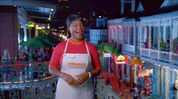 Popeyes $4 Wicked Good Deal TV Spot, 'Perfect for Dipping' - Thumbnail 1