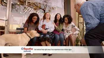 Repatha TV Spot, 'The Risk Is Real'