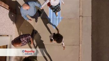 Repatha TV Spot, 'The Risk Is Real' - Thumbnail 8