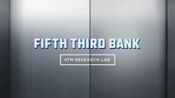 Fifth Third Bank TV Spot, 'ATM Research Lab: No Fees' - Thumbnail 1
