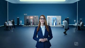 Fifth Third Bank TV Spot, 'ATM Research Lab: No Fees' - Thumbnail 2