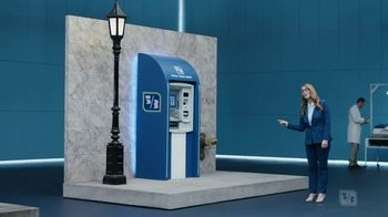Fifth Third Bank TV Spot, 'ATM Research Lab: No Fees' - Thumbnail 7