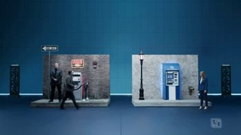 Fifth Third Bank TV Spot, 'ATM Research Lab: No Fees' - Thumbnail 9