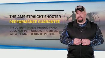 AMS Bowfishing TV Spot, 'How Do You Get Started?' - Thumbnail 8