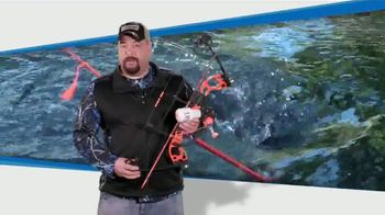 AMS Bowfishing TV Spot, 'How Do You Get Started?' - Thumbnail 4