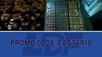 LandBigFish.com Easter Sale TV Spot, 'Almost Everything' - Thumbnail 6