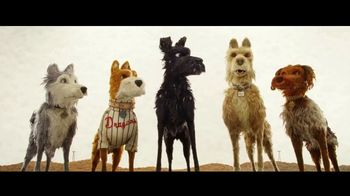 Isle of Dogs - Alternate Trailer 6