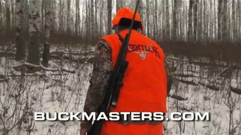 2018 Buckmasters Canada Dreamhunt TV Spot, 'Chance to Win' - Thumbnail 6