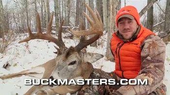 2018 Buckmasters Canada Dreamhunt TV Spot, 'Chance to Win' - Thumbnail 7