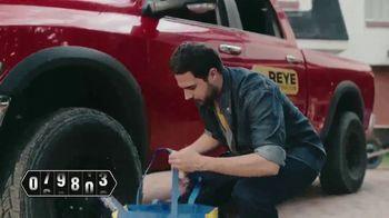 NAPA Auto Parts TV Spot, 'Todas las millas' [Spanish] - Thumbnail 1