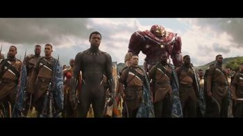Avengers: Infinity War - Alternate Trailer 15